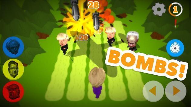 House Invaders USA screenshot 2