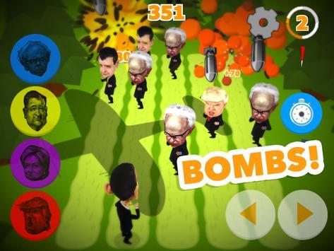 House Invaders USA screenshot 6