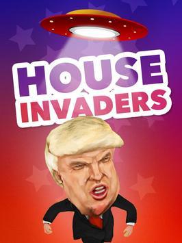 House Invaders USA screenshot 4