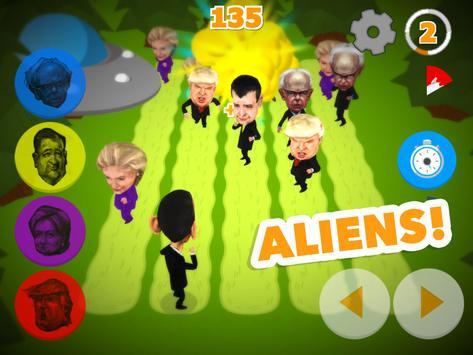 House Invaders USA screenshot 7