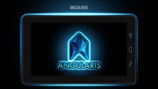 Angularis apk screenshot