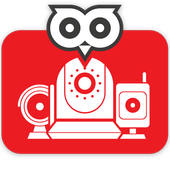 Foscam IP Cam Viewer by OWLR icon