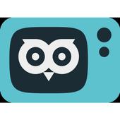 OWLR TV - the world's webcams icon