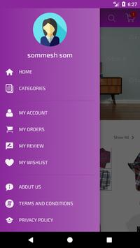 Native Mobile app for Magento2 poster