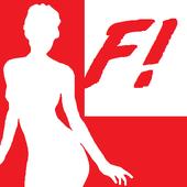 Flirt Forecast icon