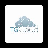 TGCloud icon
