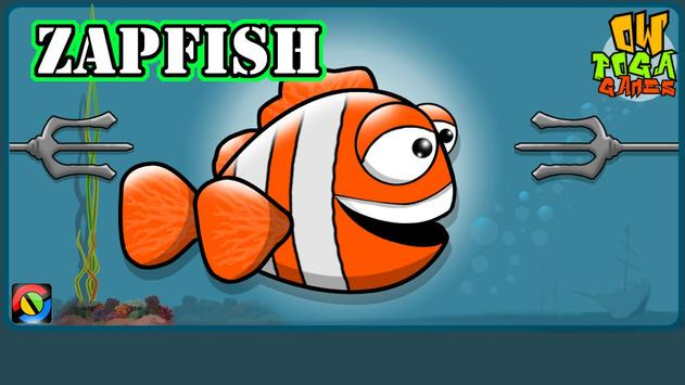 Zap Fish Under Sea apk screenshot