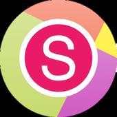 Shou.TV mobile game streaming! icon