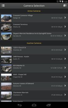 OxBlue Camera Viewer apk screenshot