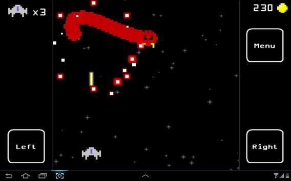 Space Grinder poster