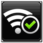 Hacker Wi-Fi For Phone Joke icon