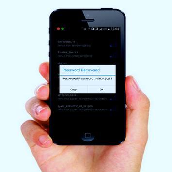 Hacker Wi-Fi For Phone Joke screenshot 3