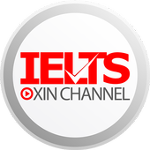 OxinChannel IELTS icon