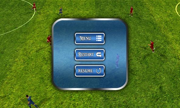 Football - The Human Battle apk screenshot