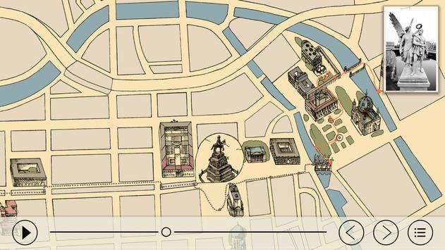 Берлин о. Музейный. Аудиогид apk screenshot