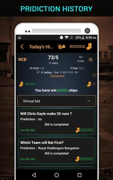 Prediction Meter 2017 apk screenshot