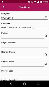 OXIVE SOLUTIONS FOR ERP'S [PRECAST/BLOCK/READYMIX] screenshot 2