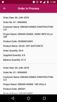 OXIVE SOLUTIONS FOR ERP'S [PRECAST/BLOCK/READYMIX] screenshot 4