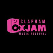 Oxjam Clapham icon