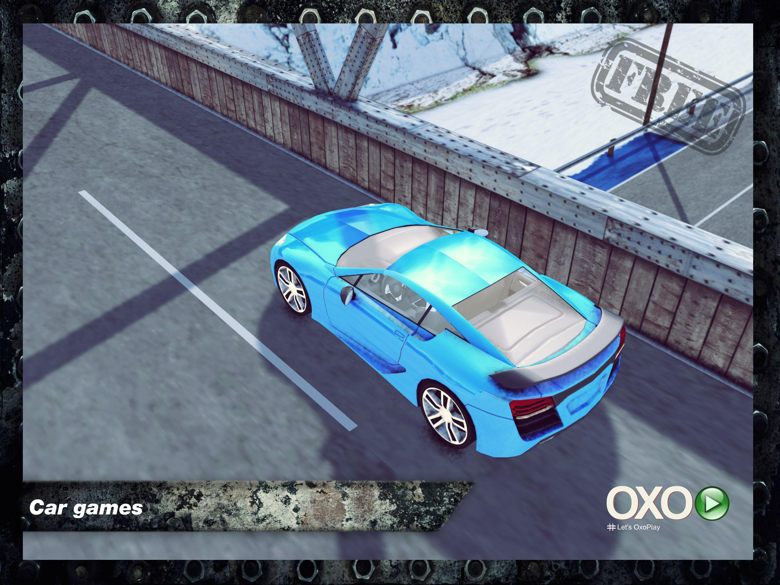 Sports Car Challenge 3d Free Online Racing Games For Android Apk
