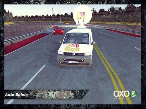 Live Transmission Vehicle apk screenshot