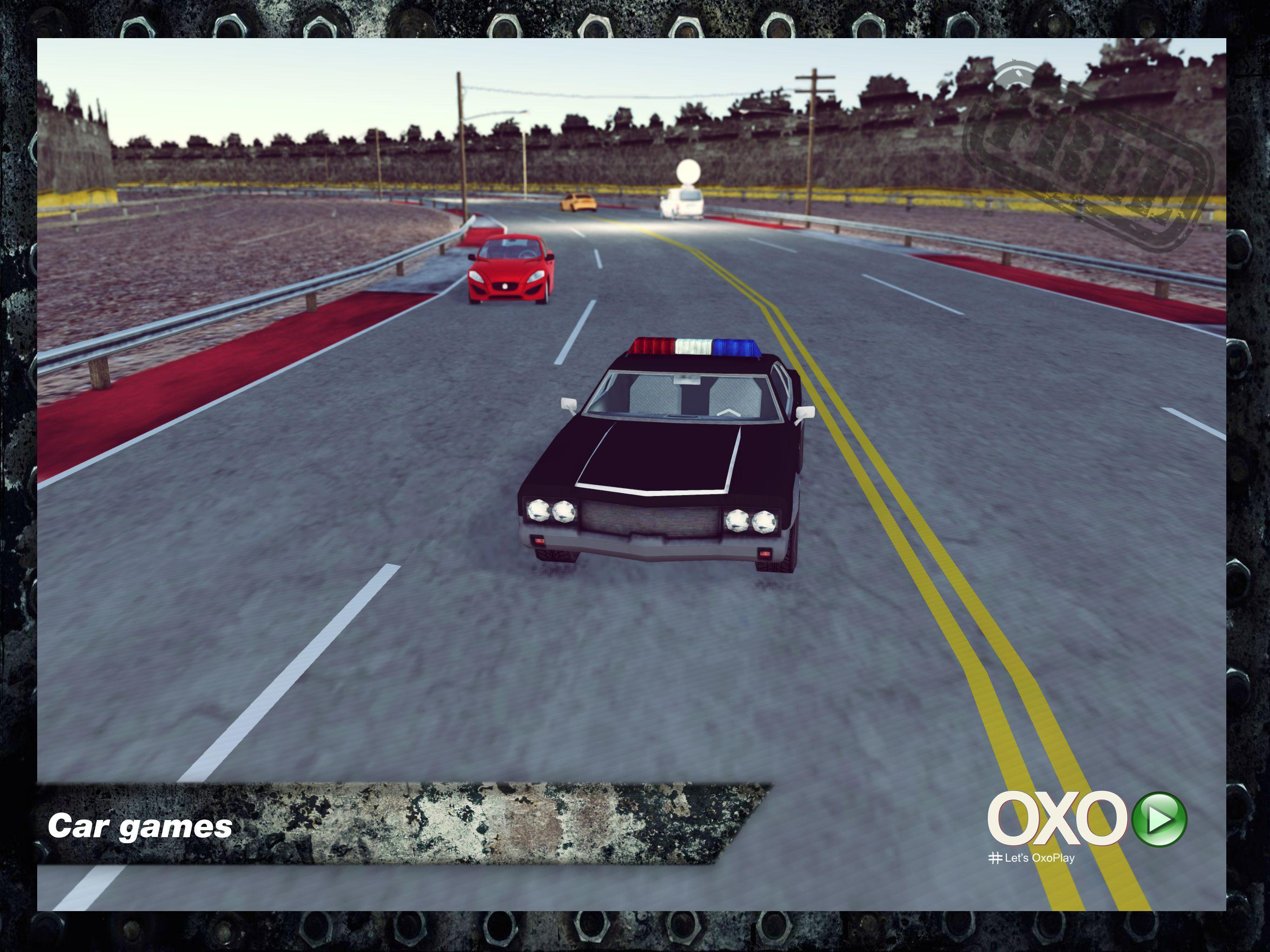 3d Nypd Police Car Play Free For Android Apk Download