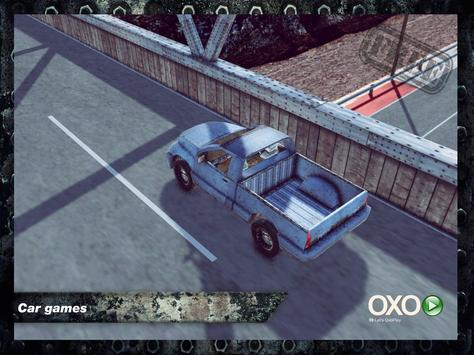Drive A Real 3D 4x4 Jeep screenshot 5