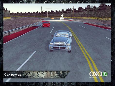 Drive A Real 3D 4x4 Jeep screenshot 7