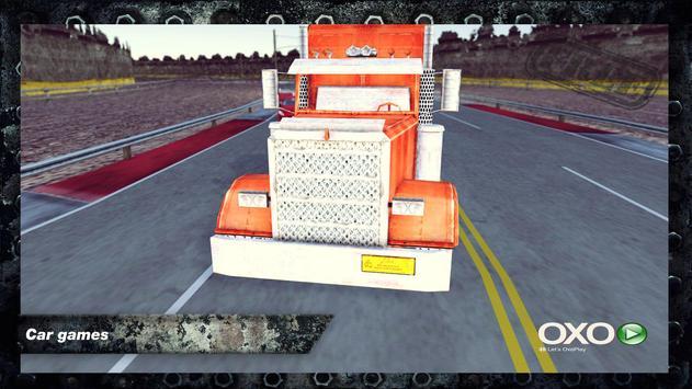 Use A Real 3D American Truck apk screenshot