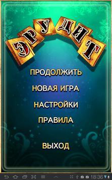 Эрудит poster