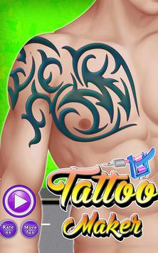Tattoo Designs Studio apk screenshot