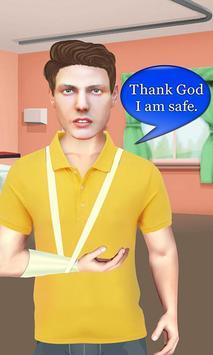Bone Doctor Wrist Surgery apk screenshot