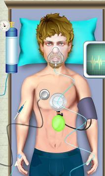 Arm Surgery Bone Doctor apk screenshot