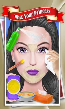 Wax Salon Full Body Spa apk screenshot
