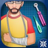 Wrist Surgery Bone Doctor icon