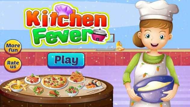 Crazy Kitchen Fever Story APK Download - Free Casual GAME for ...