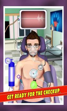 Hand Surgery Doctor screenshot 14