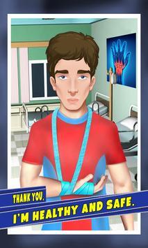 Hand Surgery Doctor screenshot 17