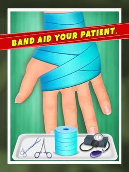Hand Surgery Doctor screenshot 10