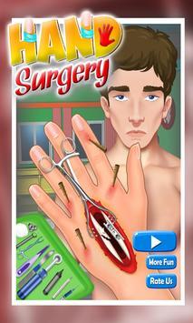 Hand Surgery Doctor screenshot 12