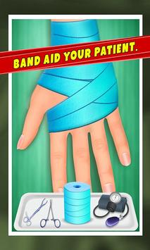 Hand Surgery Doctor apk screenshot