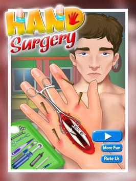 Hand Surgery Doctor screenshot 6