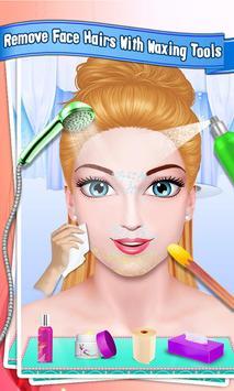 Bride Makeup Salon apk screenshot