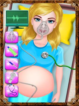 Plastic Surgery Mommy Doctor apk screenshot