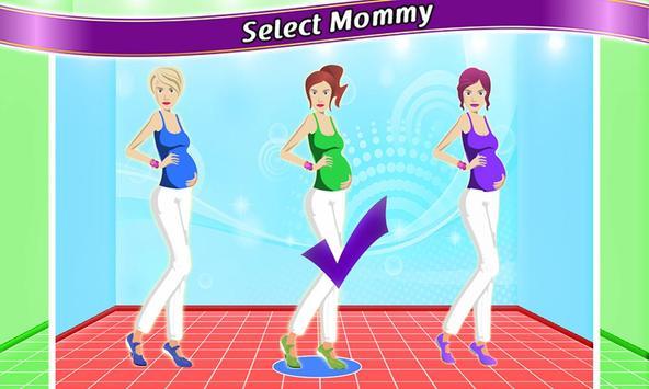 Mom's Fashion Tailor Boutique apk screenshot