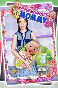 Pregnant Mommy Bone Surgery apk screenshot