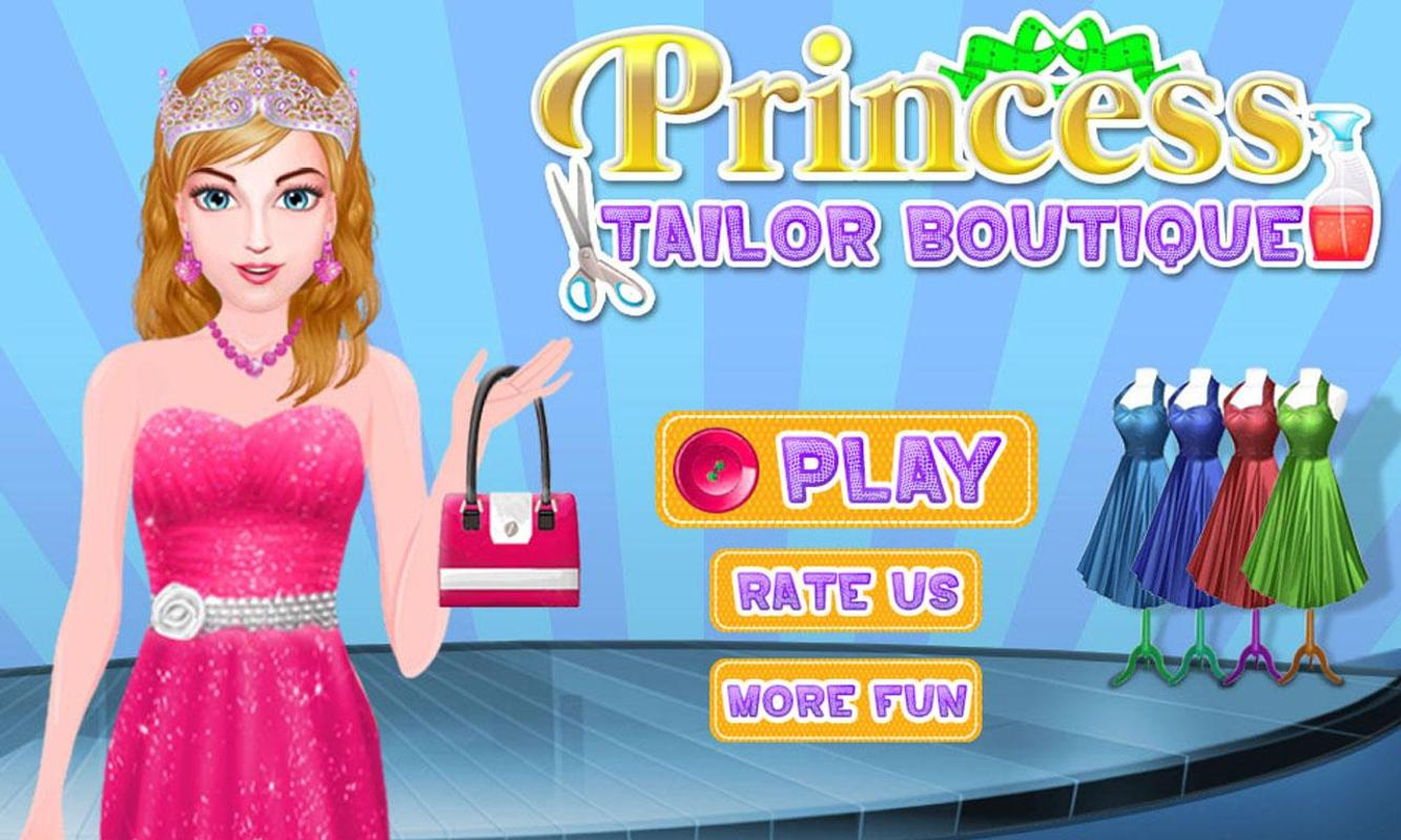Fashion boutique game free download 80