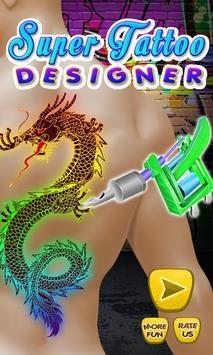 Tattoo Maker II poster