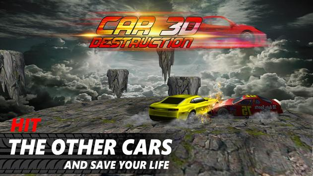 Xtreme Car Destruction League screenshot 10