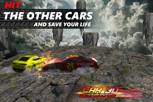 Xtreme Car Destruction League screenshot 1